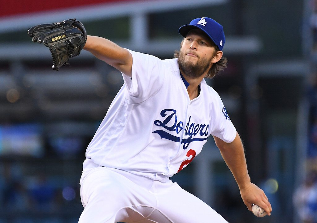 Clayton Kershaw is worth every penny.