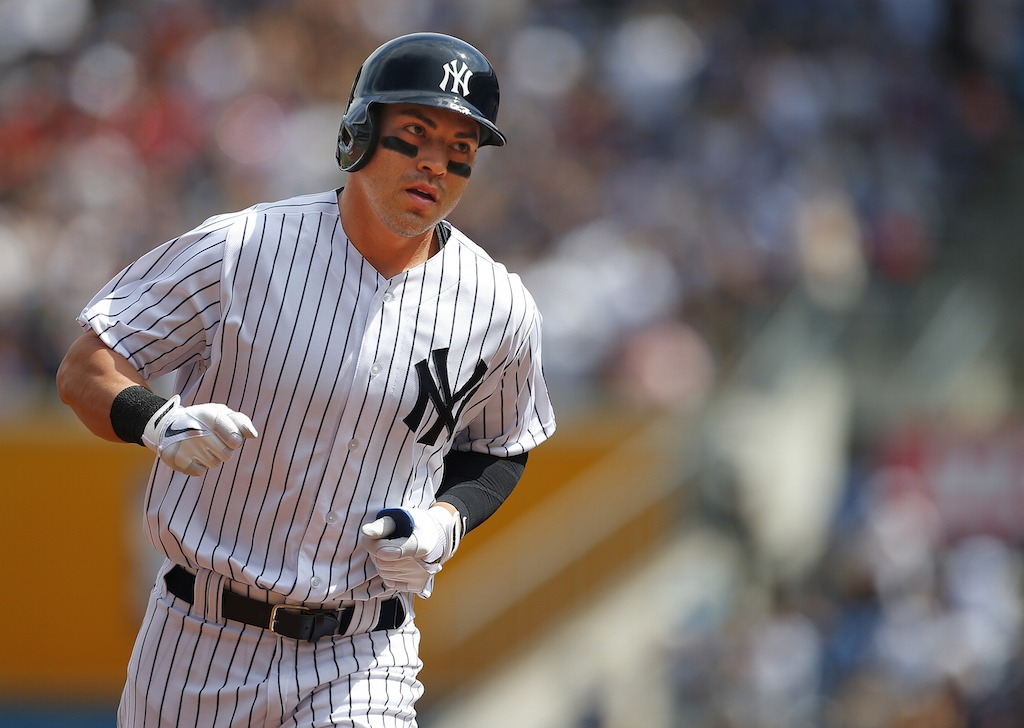 Jacoby Ellsbury has earned his pinstripes.