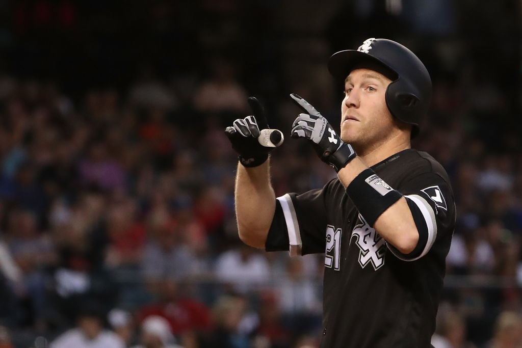 Todd Frazier strikes out a bit too much