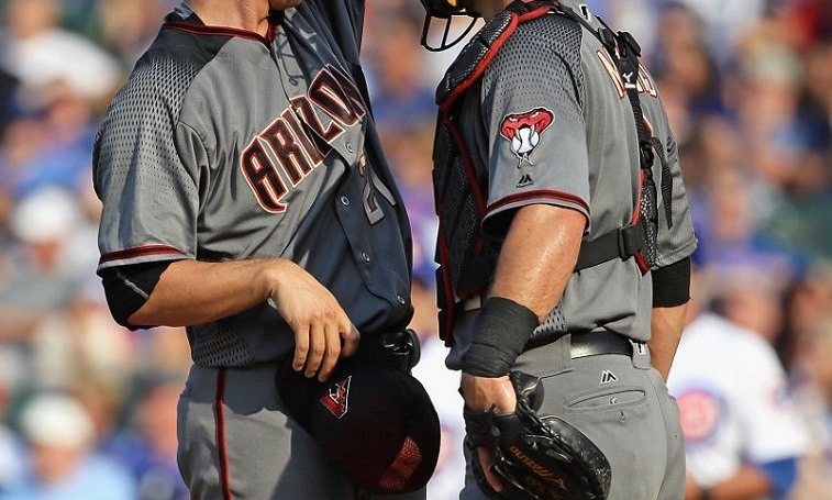 74f99a767 The Arizona Diamondbacks Uniforms Are Still the Ugliest in Baseball
