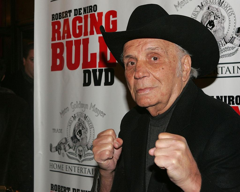 Raging Bull' Boxer Jake LaMotta Dies | This Was His Biggest