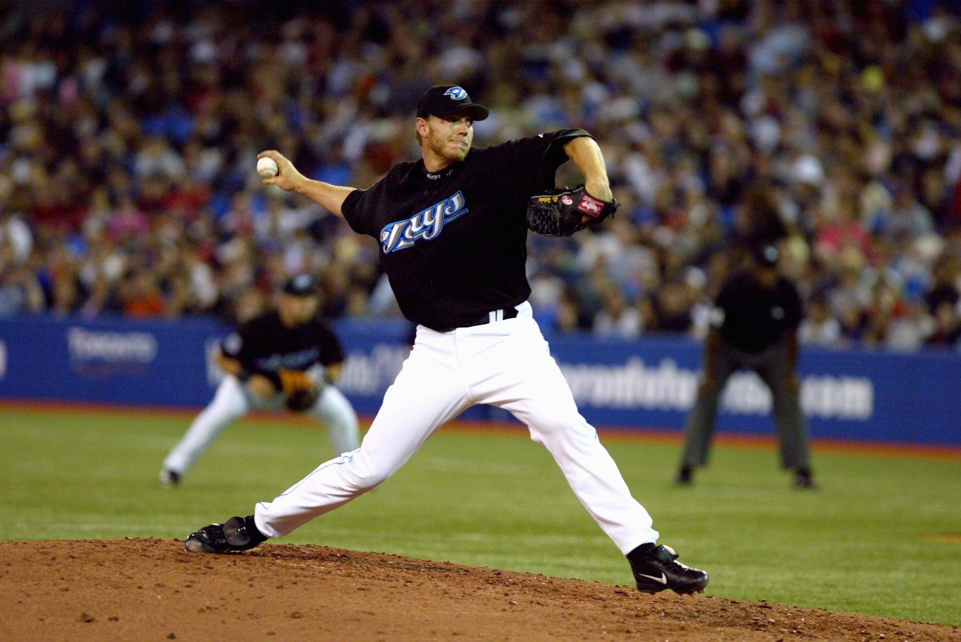 Roy Halladay spun another gem against New York