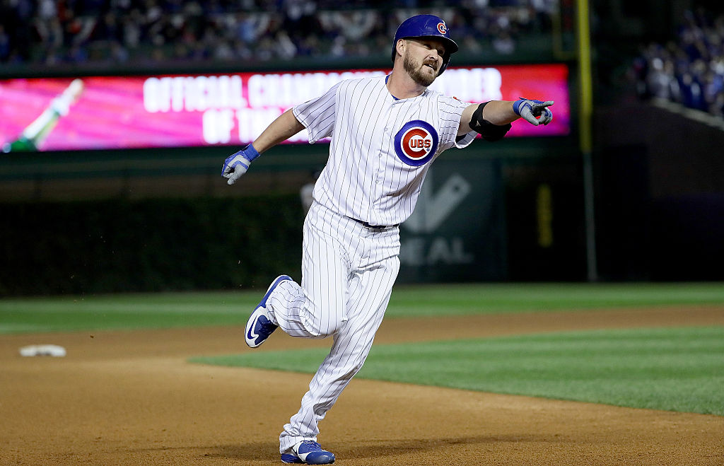 Travis Wood #37 of the Chicago Cubs