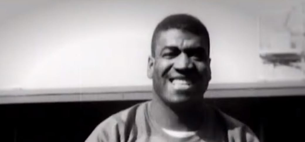 Richard 'Night Train' Lane