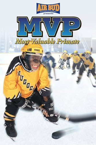 'MVP: Most Valuable Primate'