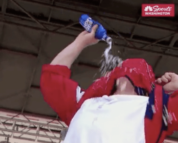 2fb6e9196a2 Washington Capitals: All the Highlights From the 2018 Stanley Cup Parade