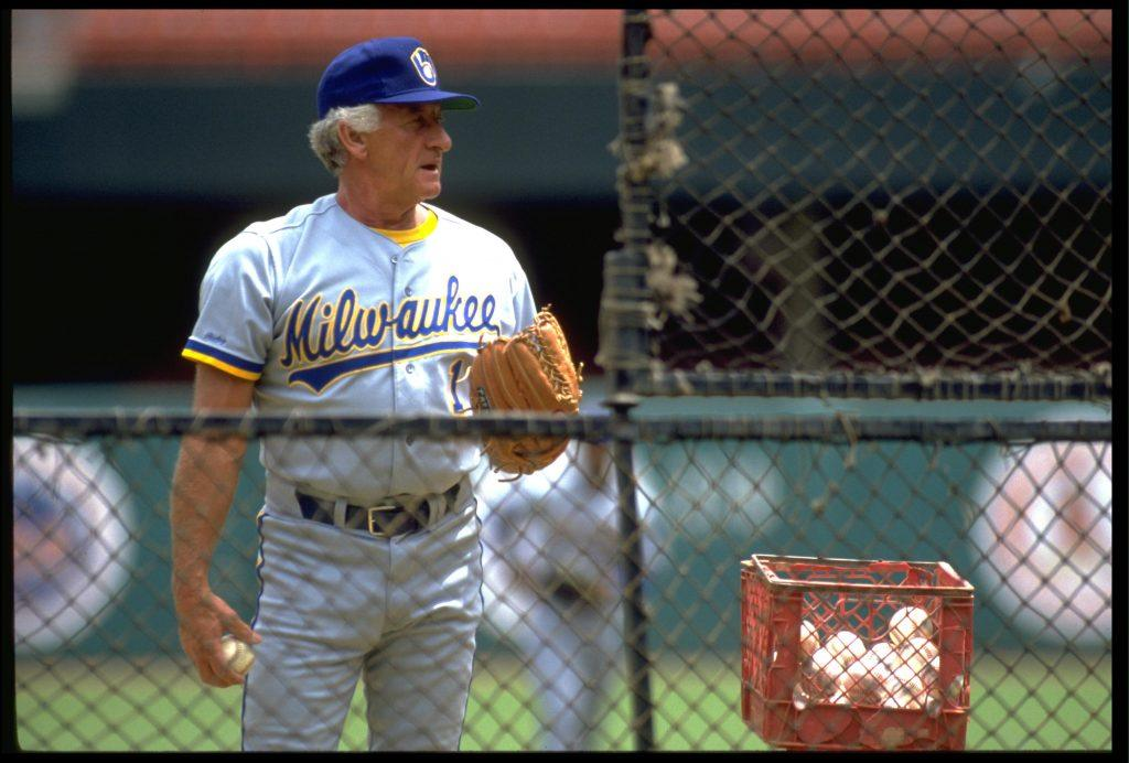 Bob Uecker played Harry Doyle in Major League