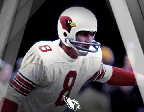 Larry Wilson for the Cardinals