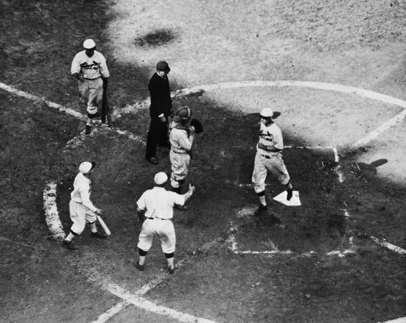 Philadelphia Athletics vs. St. Louis Cardinals
