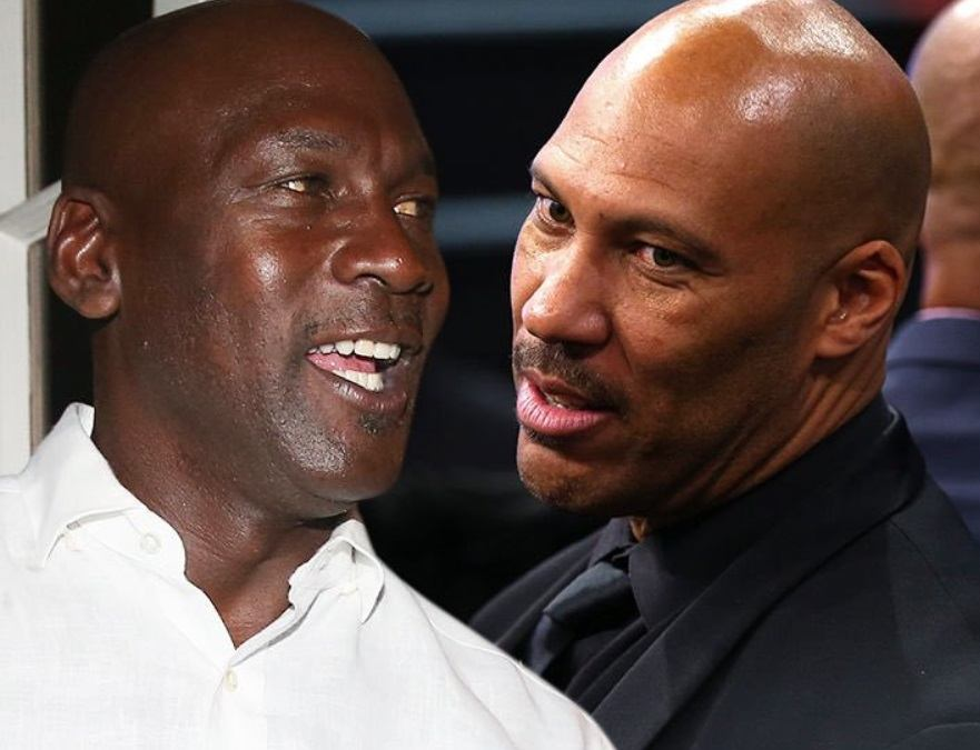 Did LaVar Ball really think he could beat Jordan?