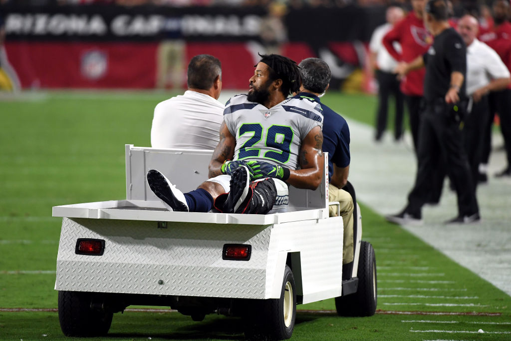 NFL: The Worst Defensive Injuries of the 2018 Season