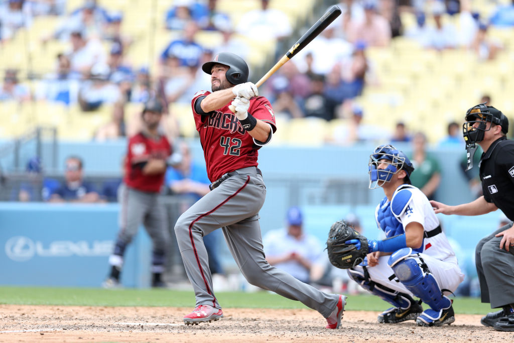 AJ Pollock to the Dodgers is one of the best low-key free agent signings in baseball