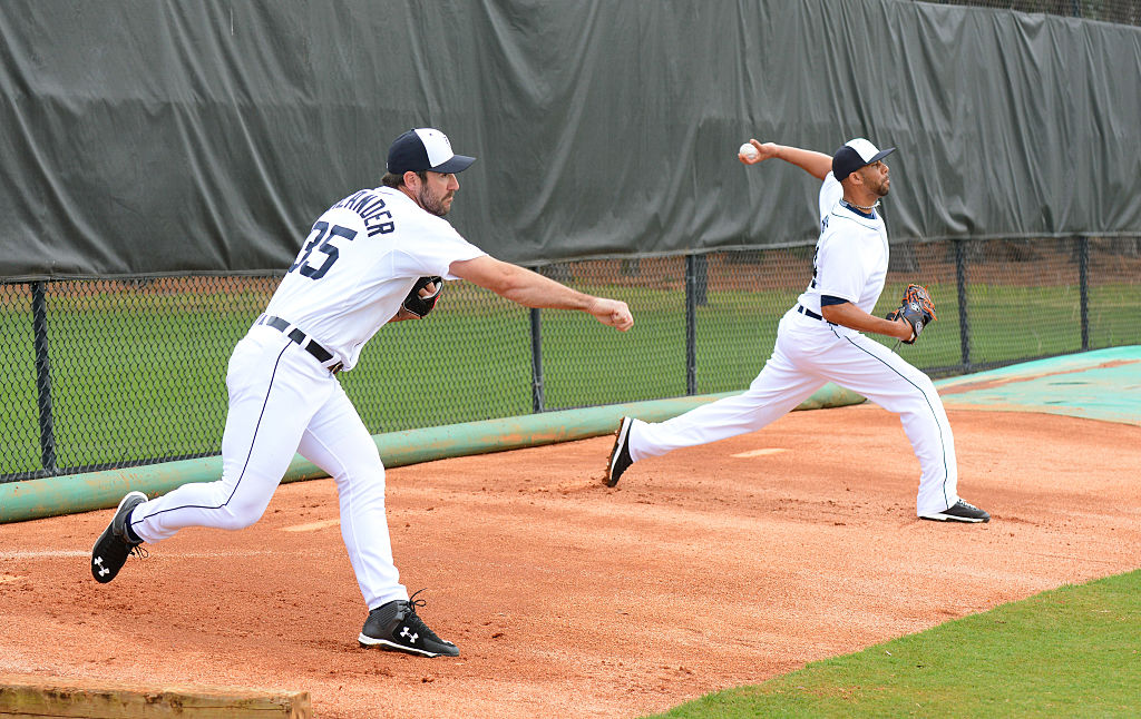 Major League Baseball might move back the mound in the future as a way to boost offense.