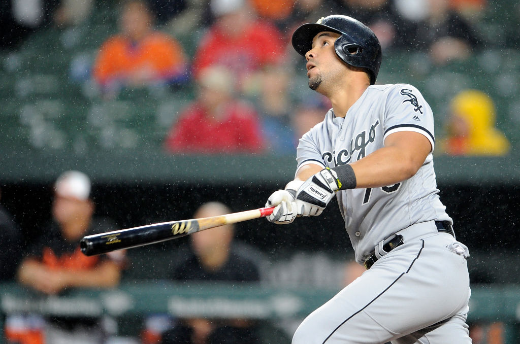 Jose Abreu could be one of the MLB players on the move at the 2019 trade deadline