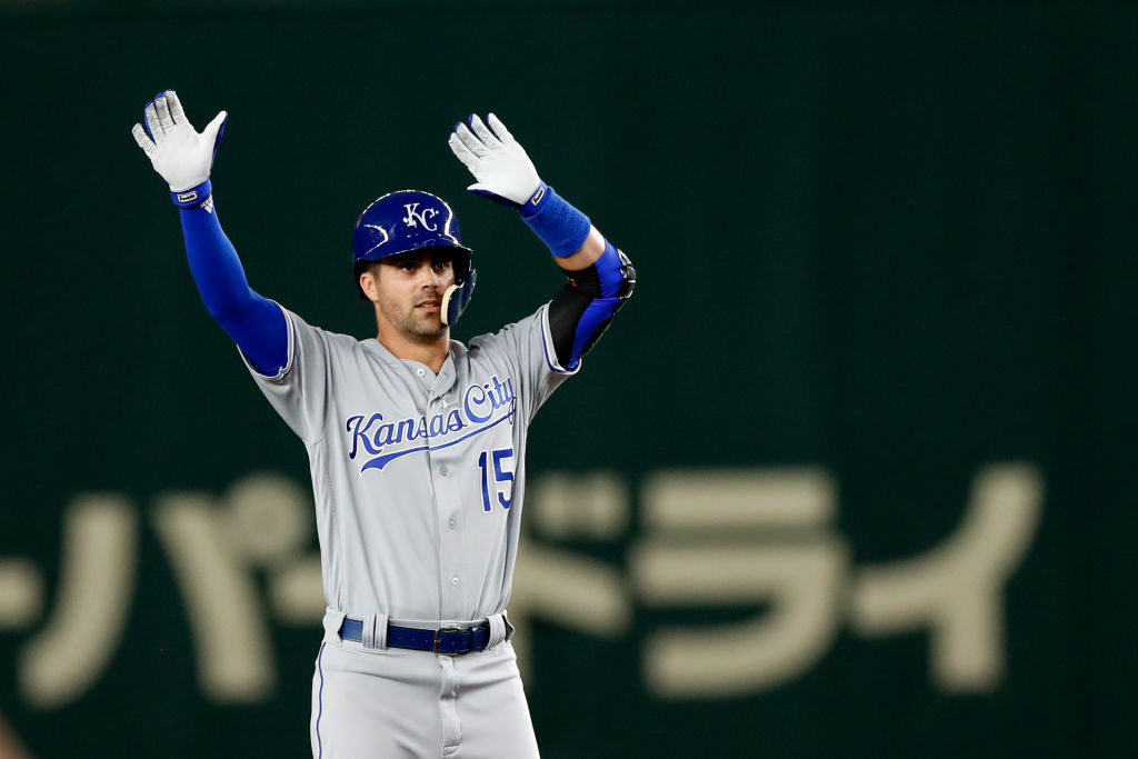 We won't be surprised if Whit Merrifield is one of the MLB players changing teams this season.
