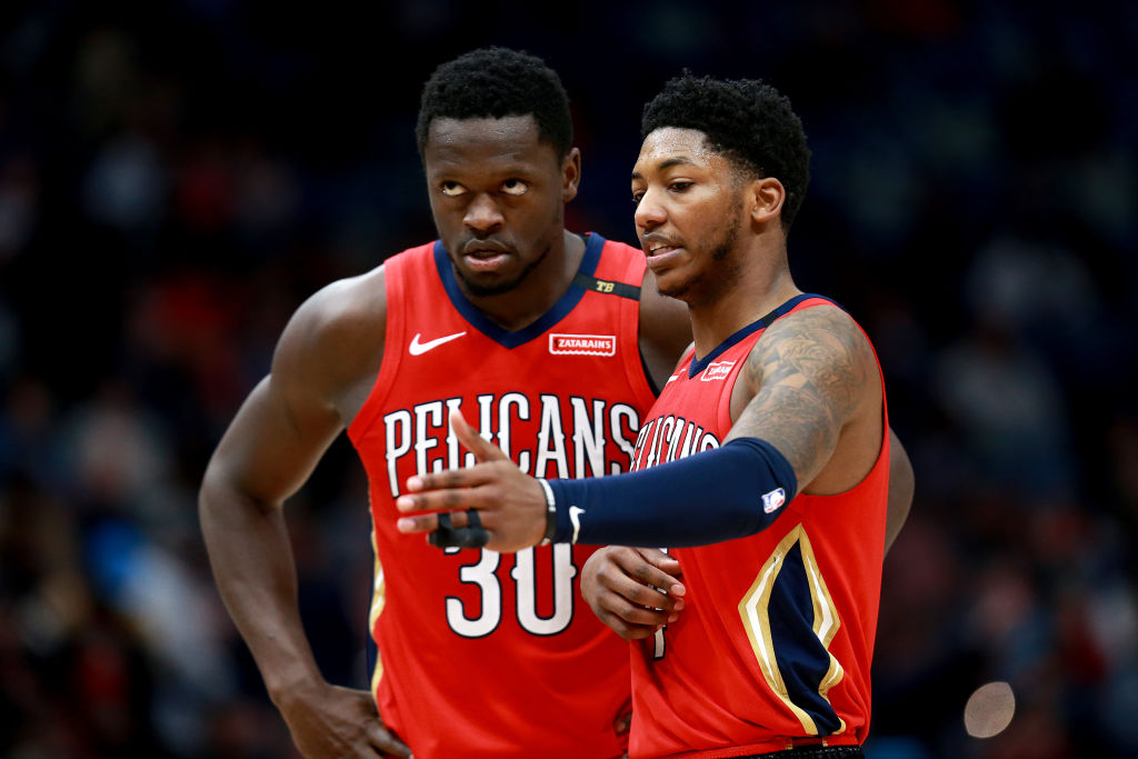 The New Orleans Pelicans have some of the cheapest tickets in the NBA.