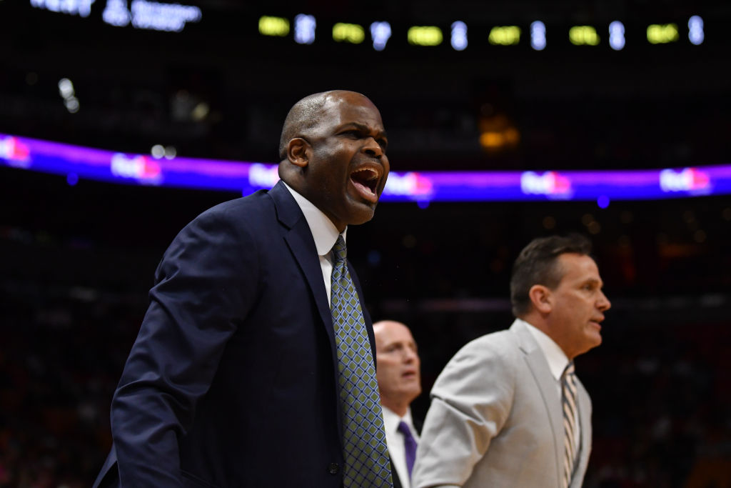 Nate McMillan is among the active NBA coaches with the most wins