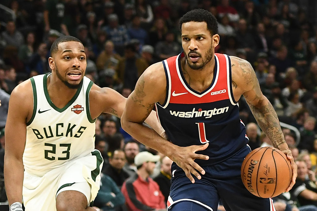 Trevor Ariza is one of the few NBA stars who never played in the NCAA tournament.