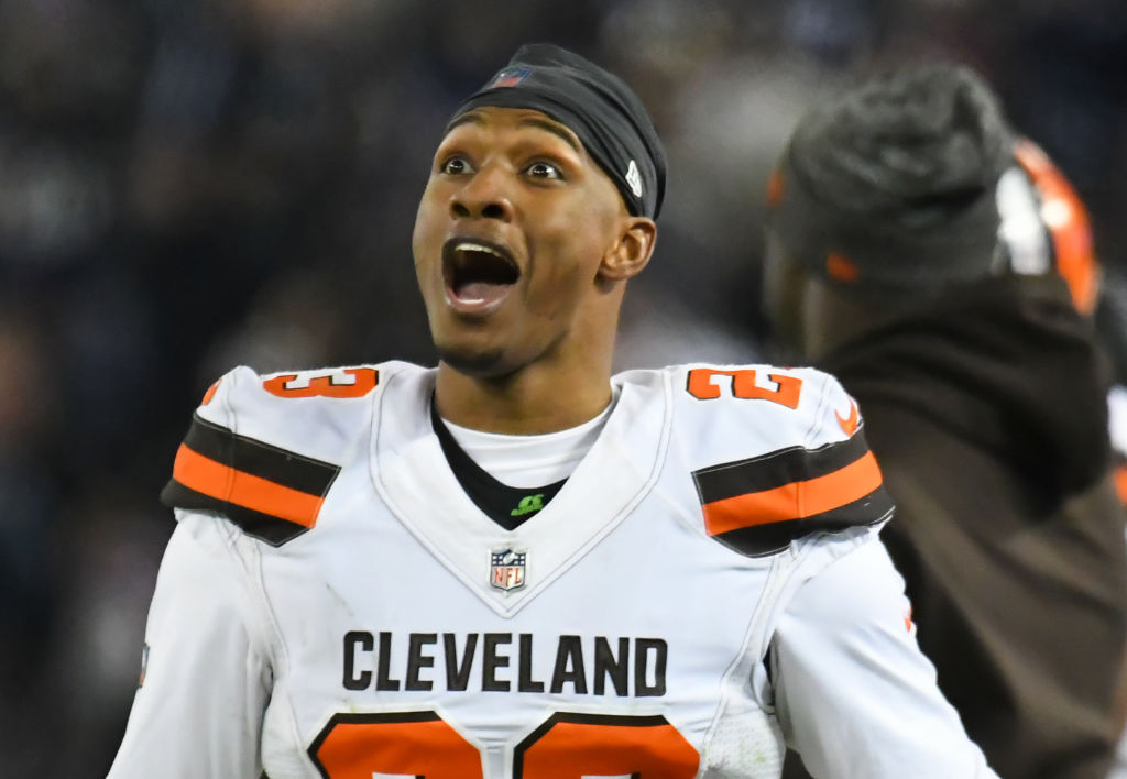 The Cleveland Browns are one of the NFL teams with the most cap space in 2019