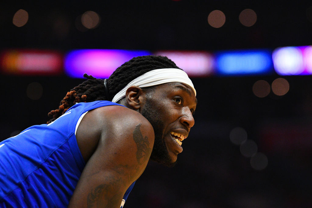 The Clippers' Montrezl Harrell is one of the most underrated NBA players.