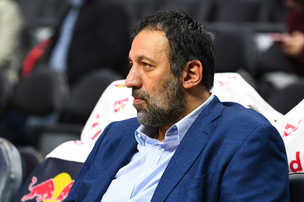 Vlade Divac runs one of the worst front offices in the entire NBA