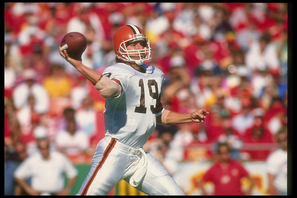 Bringing Bernie Kosar home was one of the best moves in Cleveland sports history.