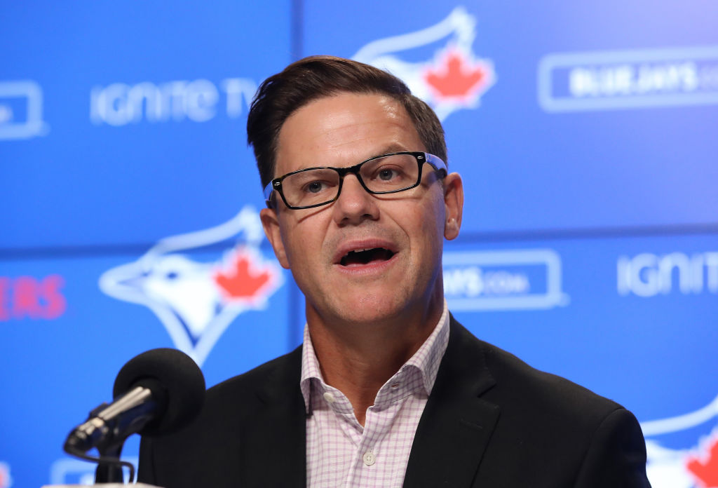 The Toronto Blue Jays and GM Ross Atkins gave all their minor league players a pay raise, which angered Major League Baseball