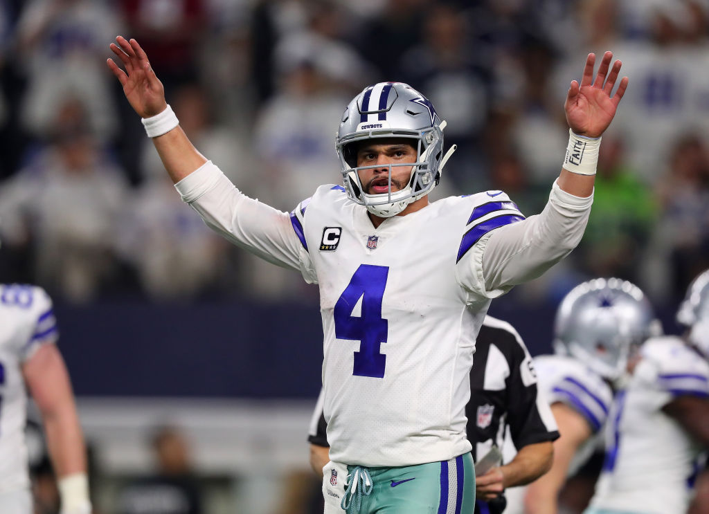 Will Dak Prescott be the first NFL QB to earn $200 million?