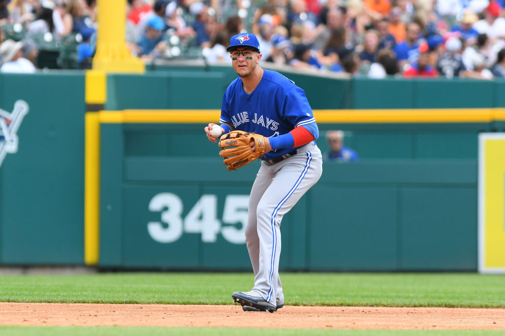 Troy Tulowitzki plays for the Yankees but gets paid by the Blue Jays, who have the largest dead money on the books in 2019.