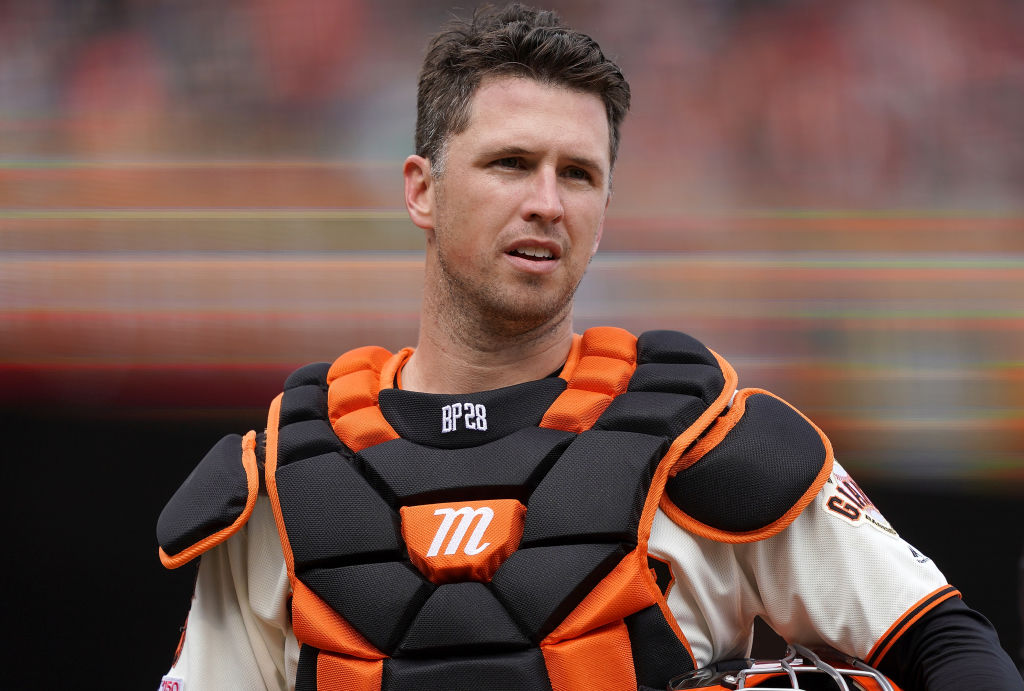 Buster Posey is the highest-paid MLB player at catcher.