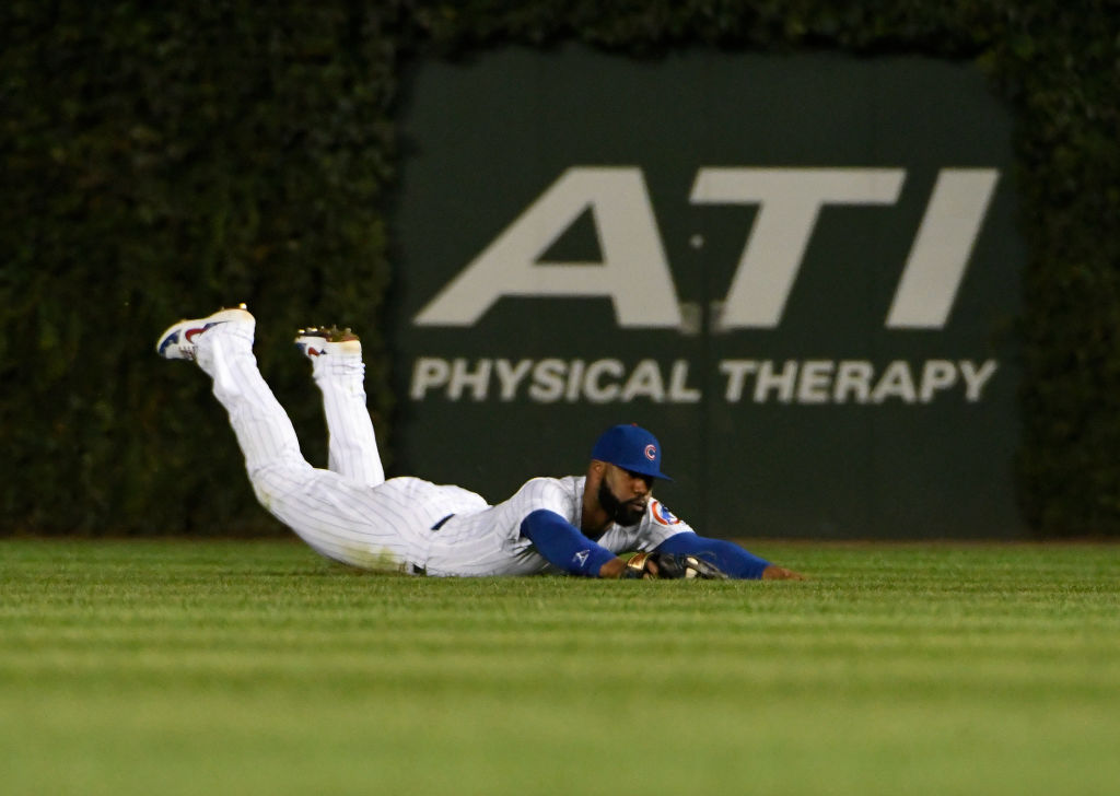 Jason Heyward is the highest-paid MLB player in right field