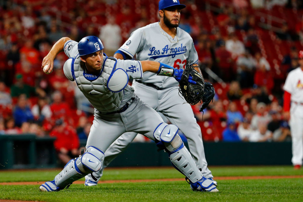 The Dodgers are one of the MLB teams who are destined to disappoint this season