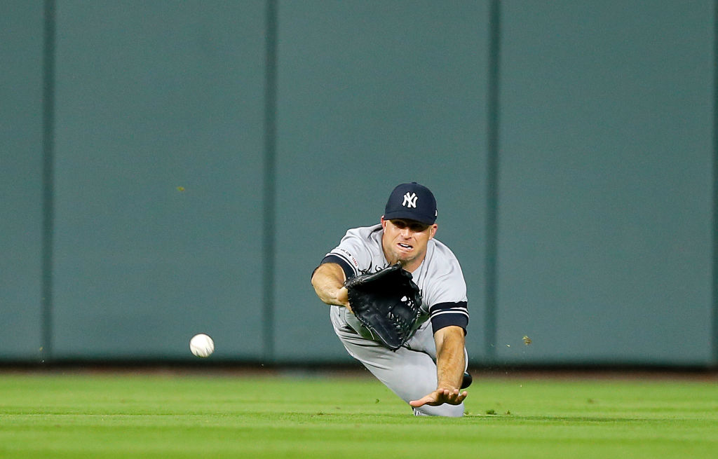 The Yankees are one of the MLB teams who are destined to disappoint this season