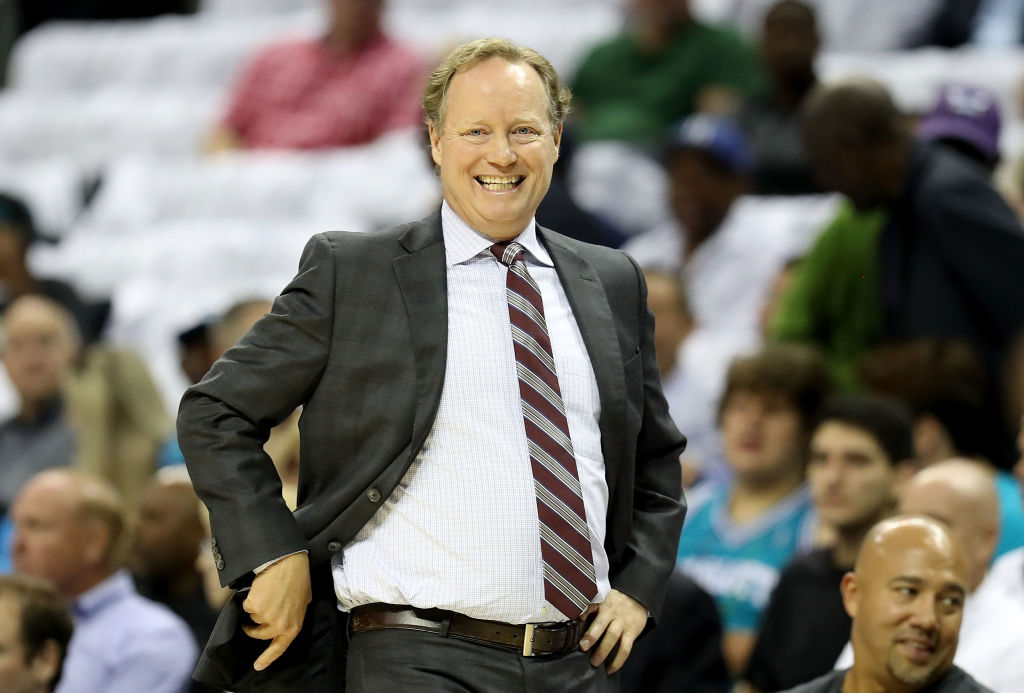 Mike Budenholzer joins select company with his latest NBA Coach of the Year win