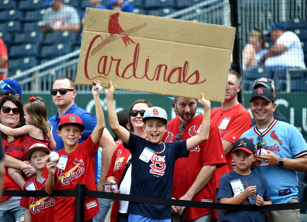 The St. Louis Cardinals are one of the most valuable teams in MLB.