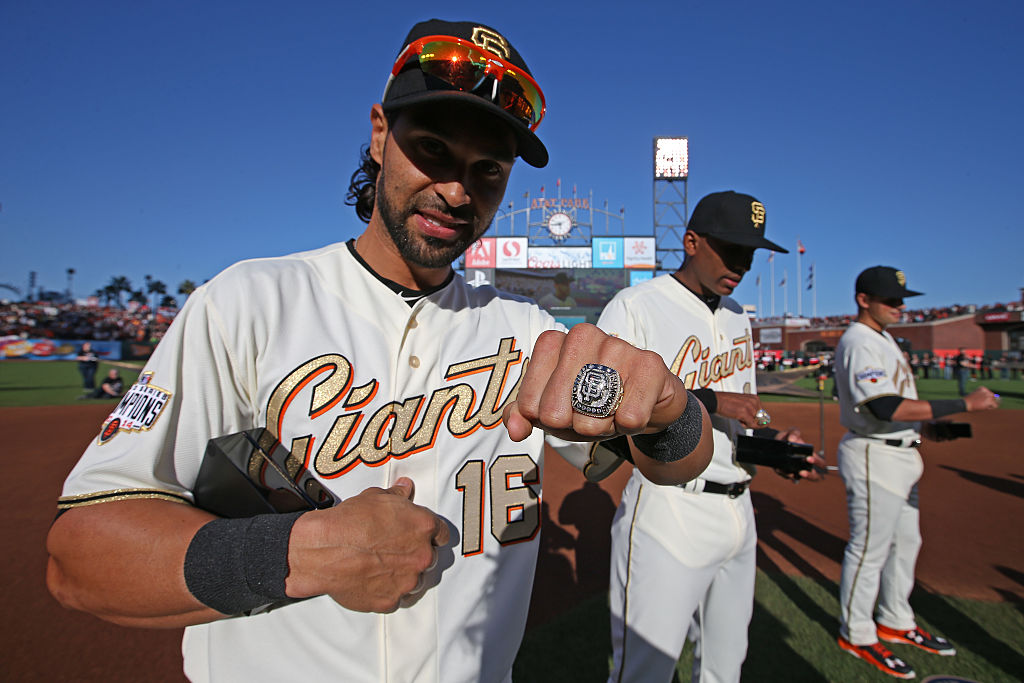 The San Francisco Giants are one of the most valuable teams in MLB.