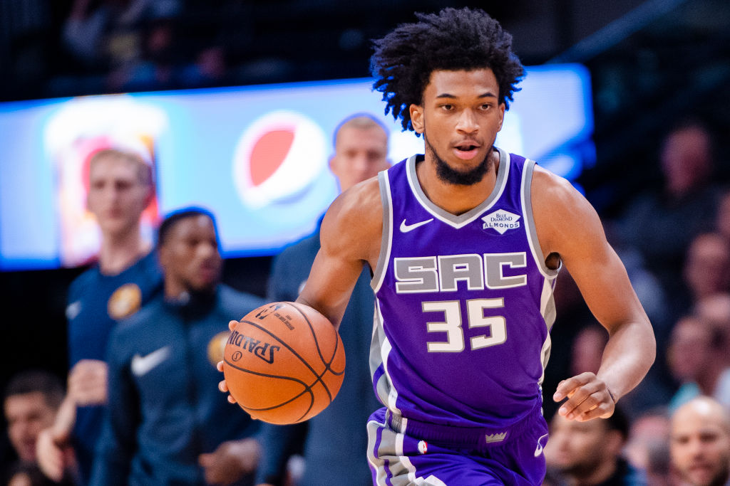 Marvin Bagley is a good bet to make the 2019 NBA All-Rookie team