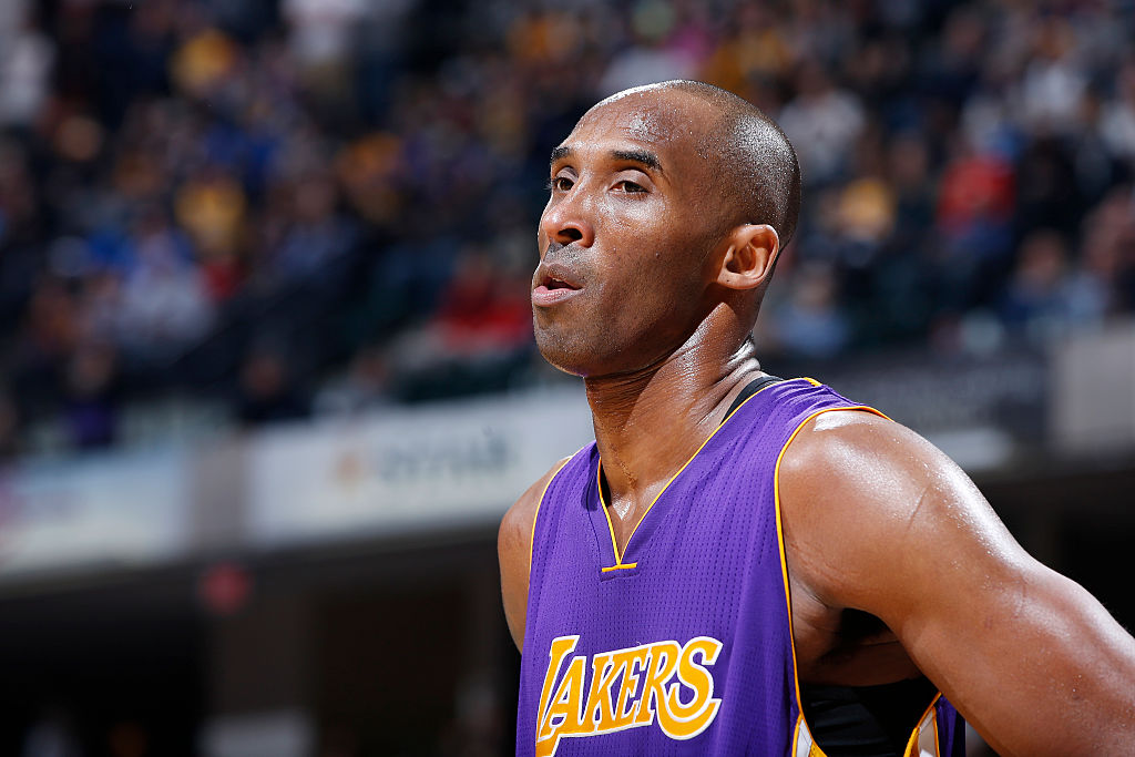 It doesn't take much convincing to make us believe Kobe Bryant was the bigger NBA star than his dad, Joe.