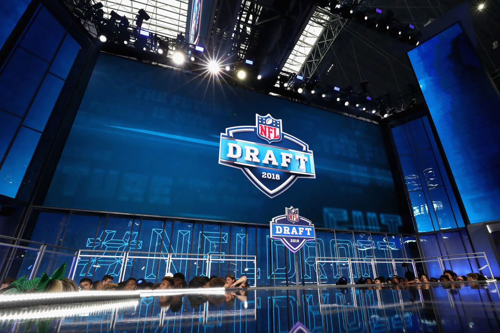 You don't need cable to watch the 2019 NFL draft
