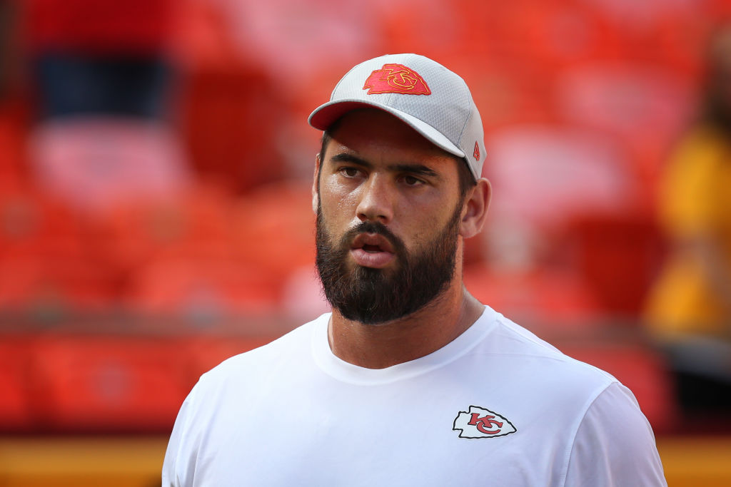 As a licensed doctor, Laurent Duvernay-Tardif has one of the most unique off-the-field hobbies of all NFL players.