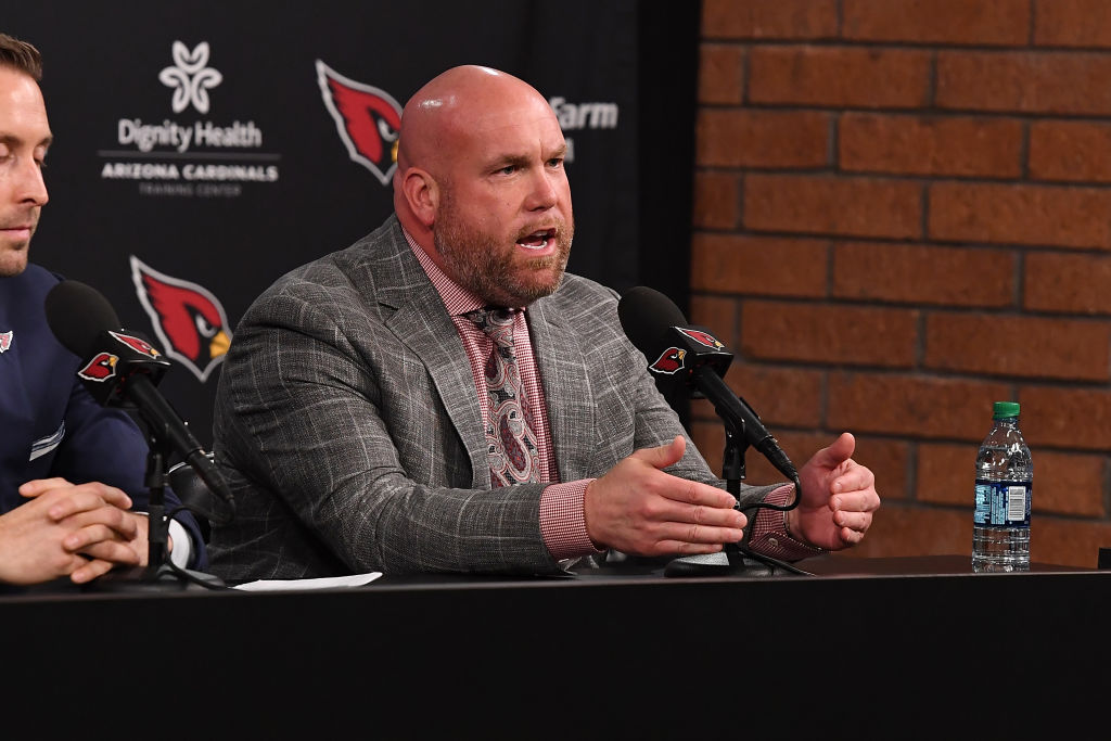 The Arizona Cardinals and GM Steve Keim need to be smart in the 2019 NFL Draft.