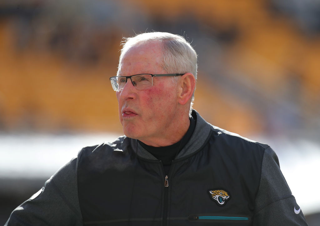 The NFLPA didn't care for what Jacksonville Jaguars President Tom Coughlin said about voluntary offseason workouts.