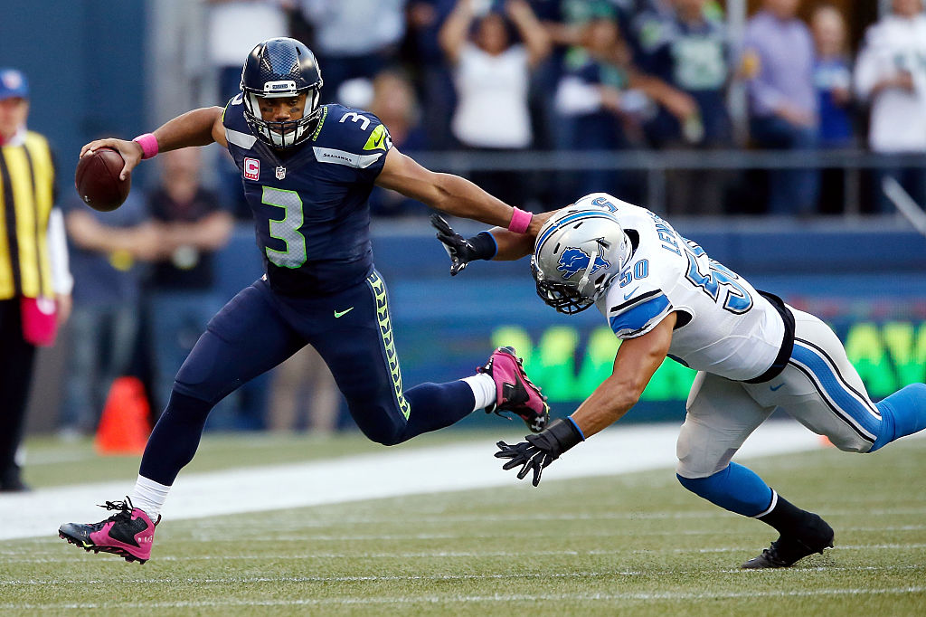Other elite NFL players should applaud Russell Wilson for playing hardball with his new contract extension.