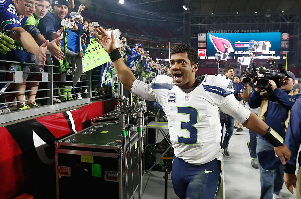 Russell Wilson is about to make a fortune from his new contract with the Seattle Seahawks, but is he worth it?