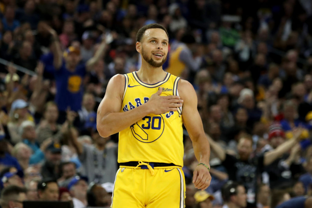 Stephen Curry became one of the deadliest long-range shooters in the NBA despite and degenerative eye condition.