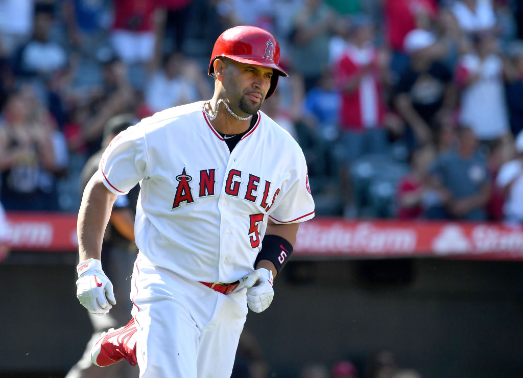 Nearly a decade after departing, Albert Pujols finally reveals why he left the St. Louis Cardinals
