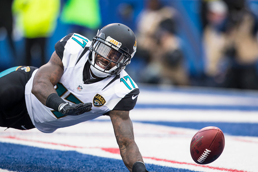 Arrelious Benn is one of the worst wide receiver draft picks ever