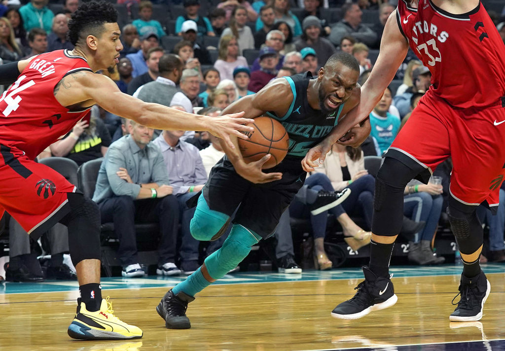 Kemba Walker is one of the NBA free agents who should heavily consider new surroundings.