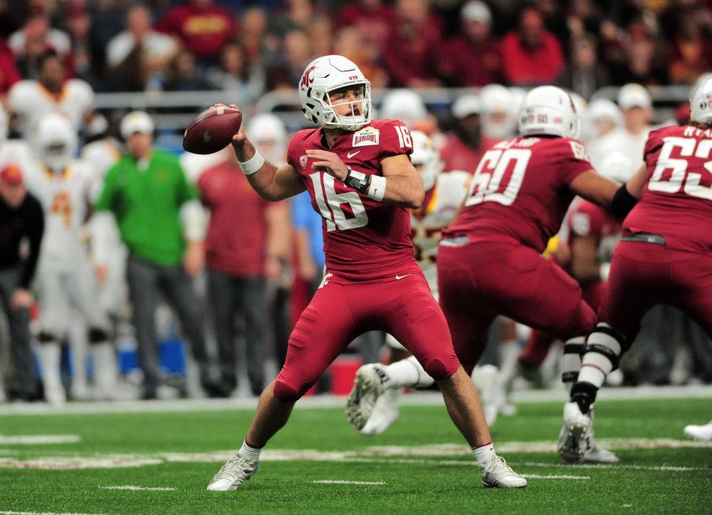 Gardner Minshew could be the NFL's next Tom Brady.