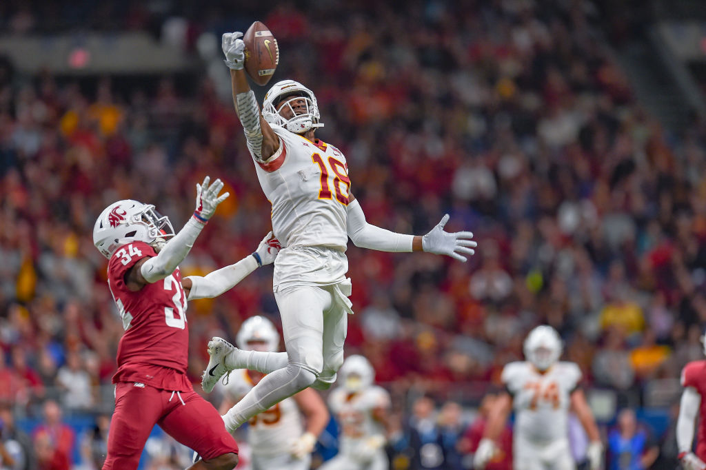huge selection of c4fce 8f192 NFL: 5 Players Drafted in 2019 Who Could Become the Next Tom ...